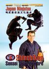JAPAN NINJUTSU SHINOBIKEN DVD