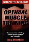 OPTIMAL MUSCLE TRAINING. INTERACTIVE BOOK/DVD