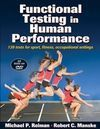 FUNCTIONAL TESTING IN HUMAN PERFORMANCE + DVD