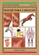 masaje equitación
