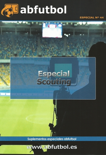 ESPECIAL Nº 44. SCOUTING
