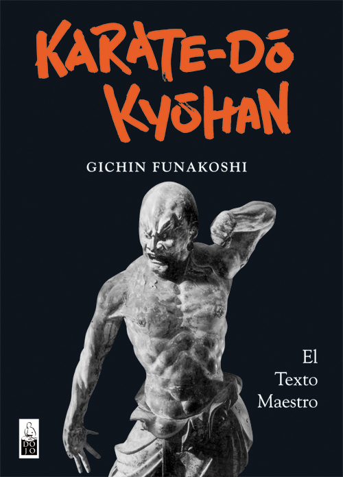 KARATE DO KYOHAN: EL TEXTO MAESTRO