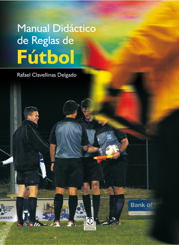 MANUAL DID�CTICO DE REGLAS DE F�TBOL