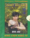BIU JEE. WING CHUN KUNG FU. DVD