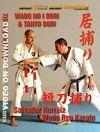 WADO NO I DORI & TANTO DORI DVD