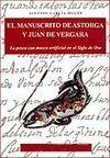 EL MANUSCRITO DE ASTORGA Y JUAN DE VERGARA. LA PESCA CON MOSCA ARTIFIC