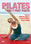 PILATES PRE Y POST PARTO DVD