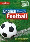 COLLINS ENGLISH TROUGH FOOTBALL.