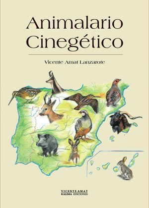 ANIMALARIO CINEGÉTICO