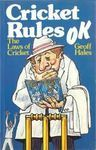 CRIKET RULES OK, THE LAWS OF CRICKET
