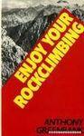 ENJOY YOUR ROCKCLIMBING