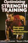 OPTIMIZING STRENGHT TRAINING, DESIGNING NONLINEAR PERIODIZATION