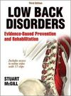 LOW BACK DISORDERS THIRD EDITION