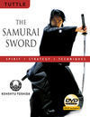 THE SAMURAI SWORD: SPIRIT, STRATEGY, TECHNIQUES