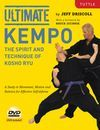 ULTIMATE KEMPO. THE SPIRIT AND THECNIQUE OF KOSHO RYU + DVD