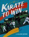 KARATE TO WIN
