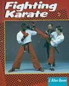 FIGHTING KARATE
