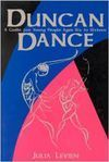 DUNCAN DANCE A GUIDE FOR YOUNG PEOPLE AGES SIX TO SIXTEEN
