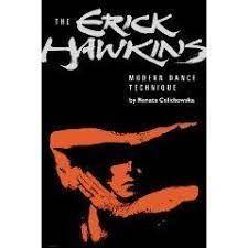 THE ERIC HAWKINS MODERN DANCE TECNIQUE