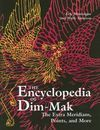 THE ENCYCLOPEDIA OF DIM MAK: THE EXTRA MERIDIANS, POINTS AND MORE