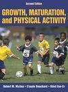 GROWTH, MATURATION AND PHYSICLA ACTIVITY 2º ED