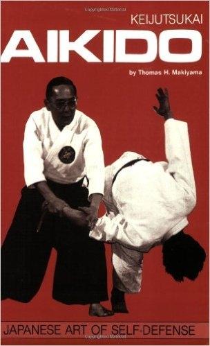 KEIJUTSUKAI AIKIDO. JAPANESE ART OF SELF-DEFENSE