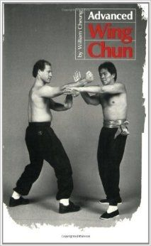 ADVANCED WING CHUN