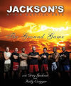 THE GROUND GAME. JACKSONS'S MARTIAL ARTS