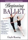BEGINNING BALLET (WITH WEB RESOURCE)