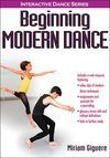 BEGINNING MODERN DANCE (WITH WEB RESOURCE)