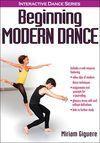 BEGINNING MODERN DANCE (WITH WEB RESOURCE)