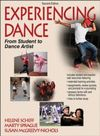 EXPERIENCING DANCE FROM STUDENT TO DANCE ARTIST