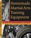 HOMEMADE MARTIAL ARTS TRAINING EQUIPMENT