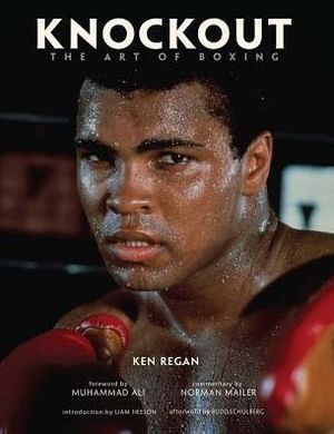 KNOCK OUT: THE ART OF BOXING