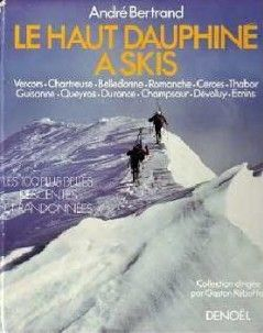 LE HAUT DAUPHINE A SKIS