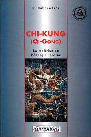CHI-KUNG LA MAITRISE DE L´ENERGIE INTERNE