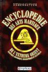 ENCYCLOPEDIE DES ARTS MARTIAUX DE L´EXTREME ORIENT