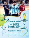 COPA MUNDIAL FIFA BRASIL 2014. EXPEDIENT