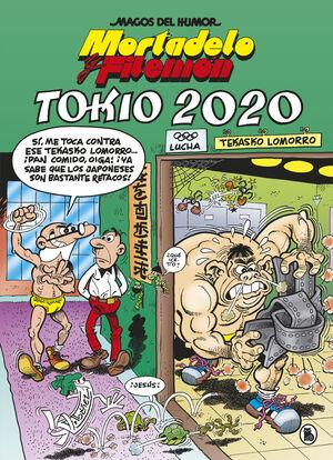 TOKIO 2020 (MAGOS DEL HUMOR 204) ¡LOS ÚNICOS JJOO QUE SÍ SE CELEBRAN ESTE AÑO!