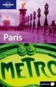 PARÍS. LONELY PLANET