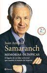 MEMORIAS OLÍMPICAS. JUAN ANTONIO SAMARANCH. 2ª EDICIÓN