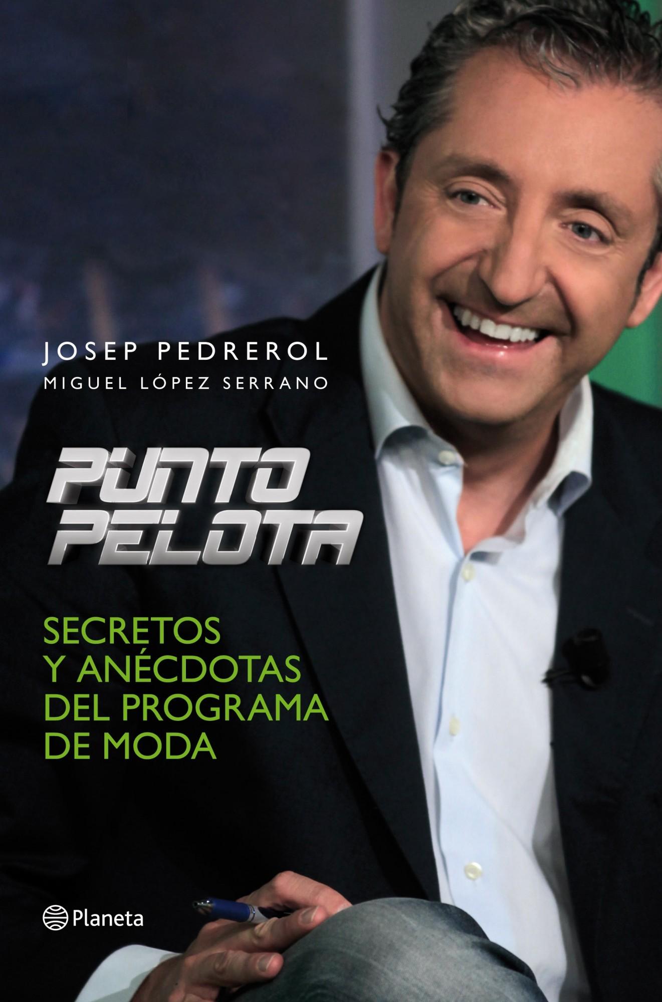 PUNTO PELOTA: SECRETOS Y ANÉCDOTAS DEL PROGRAMA DE MODA