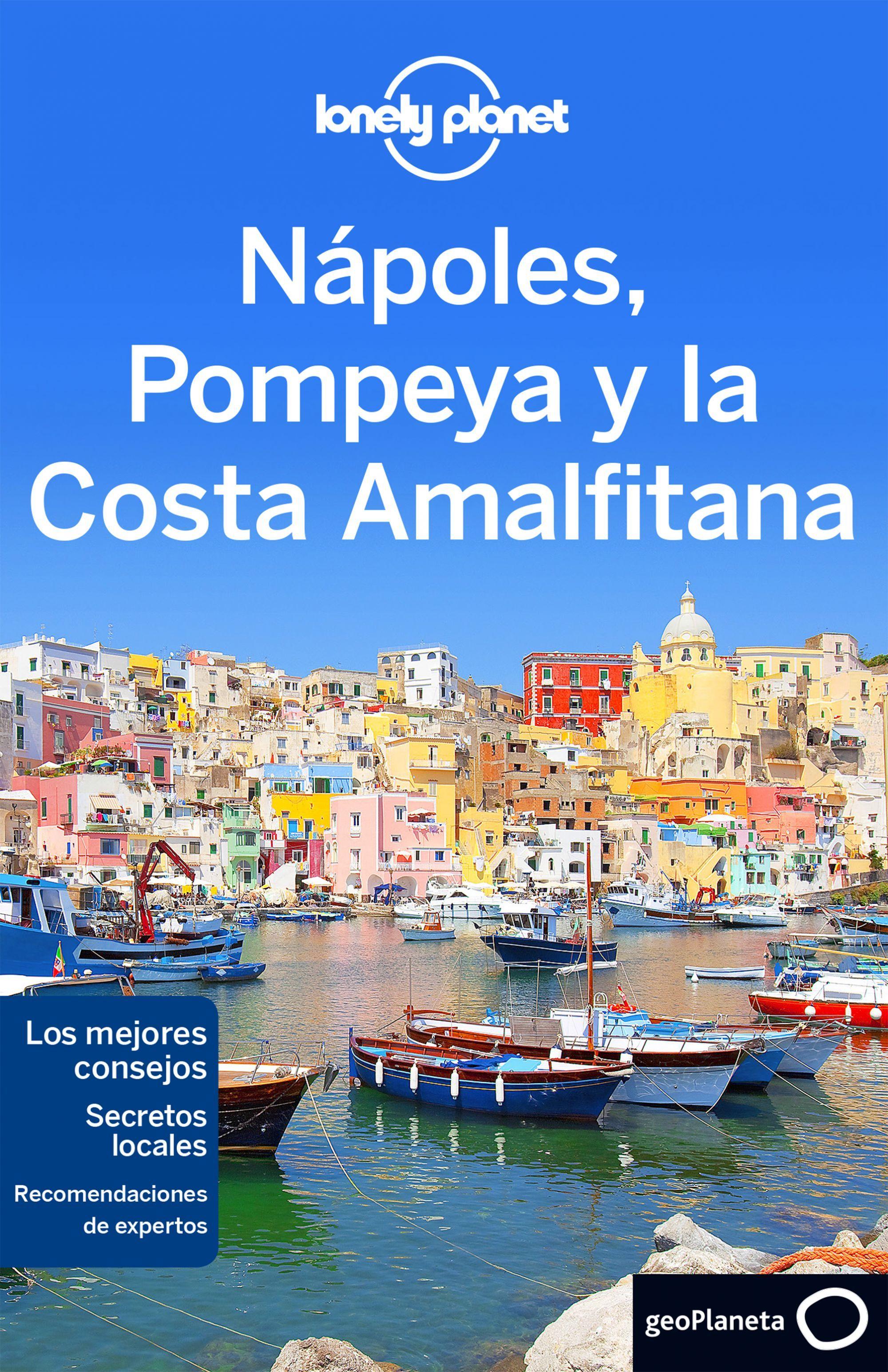 NAPOLES, POMPEYA Y LA COSTA AMALFITANA 2