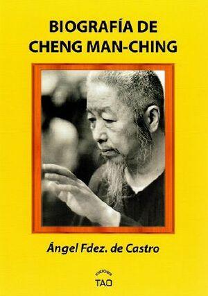 BIOGRAFÍA DE CHENG MAN-CHING