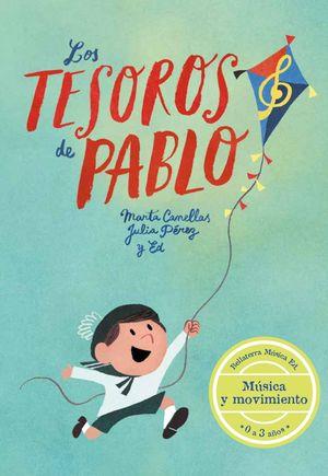 LOS TESOROS DE PABLO + CD
