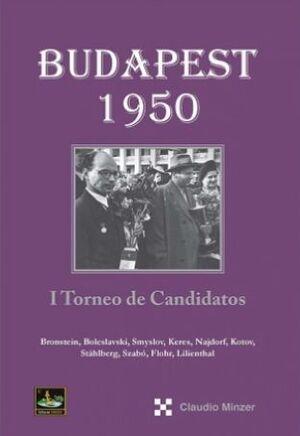BUDAPEST 1950 I TORNEO CANDIDATOS