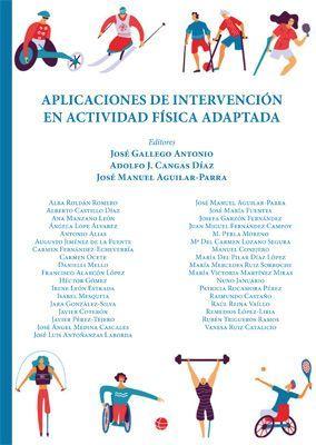 APLICACIONES DE INTERVENCION EN ACTIVIDAD FISICA ADAPTADA