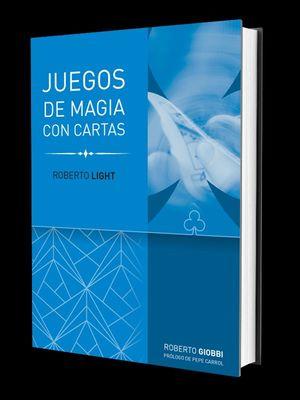 JUEGOS DE MAGIA CON CARTAS 1 LIGHT