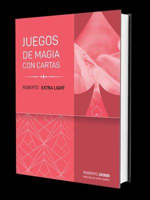 JUEGOS DE MAGIA CON CARTAS -R.EXTRA LIGHT