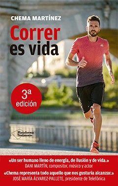CORRER ES VIDA 3ª EDICIÓN
